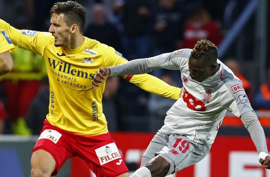 Standard de Liège - KV Oostende : infos Ticketing