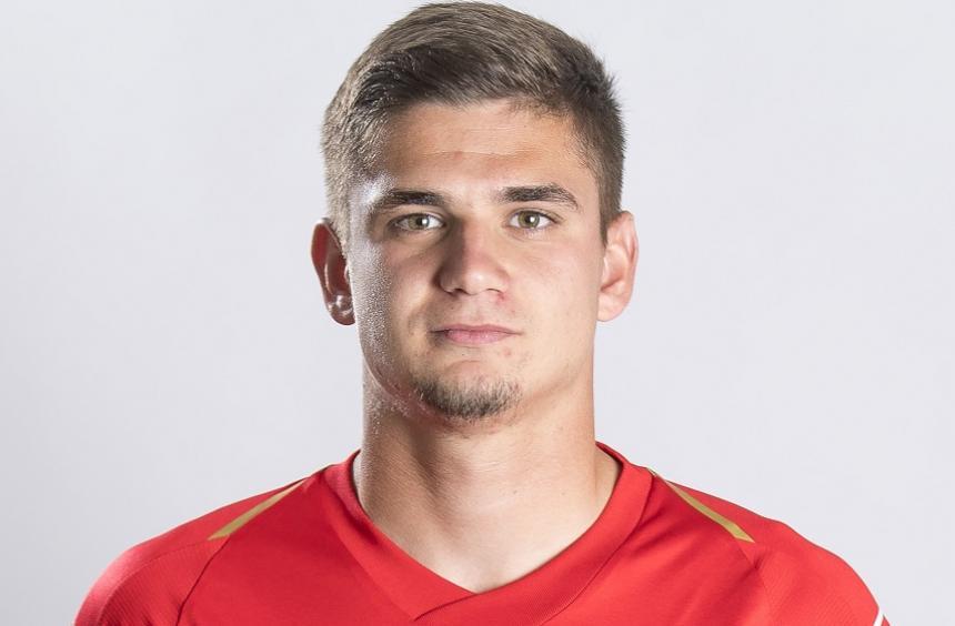 Razvan MARIN rejoindra l'Ajax d'Amsterdam à partir de la saison prochaine