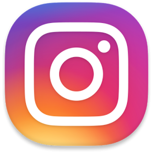 Official Instagram Page