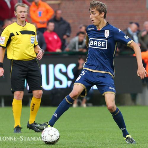Julien DE SART to Middlesbrough FC