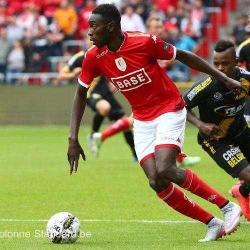 Sambou YATABARE to Standard