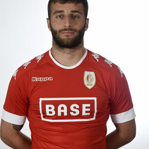 Alpaslan Öztürk on loan to Eskişehirspor Kulübü