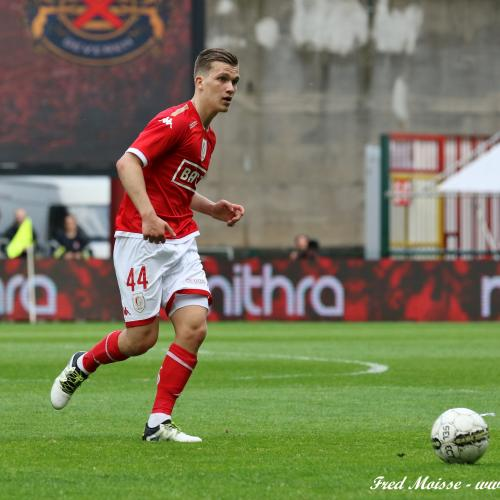Martin REMACLE to FC Torino