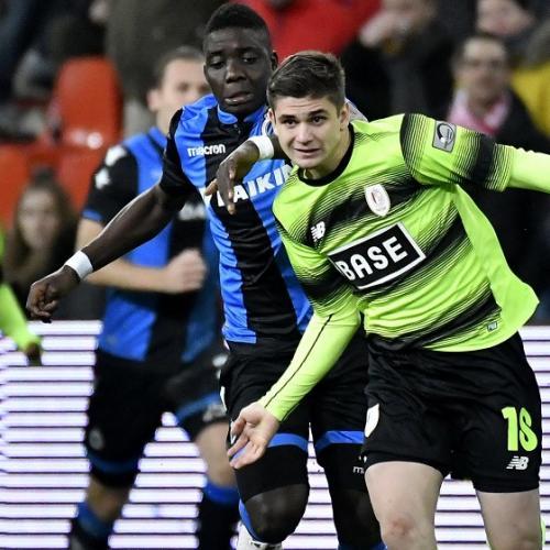 Standard de Liège - Club Brugge : infos Ticketing