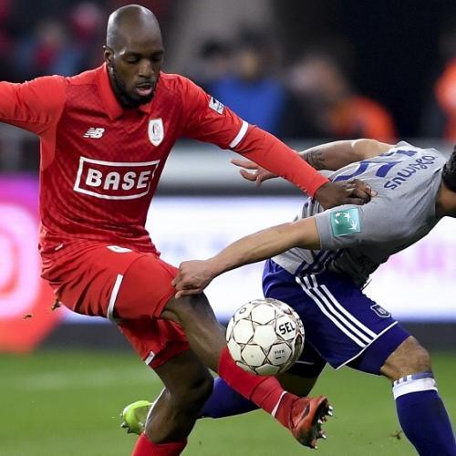 Standard de Liège - RSC Anderlecht : infos Ticketing