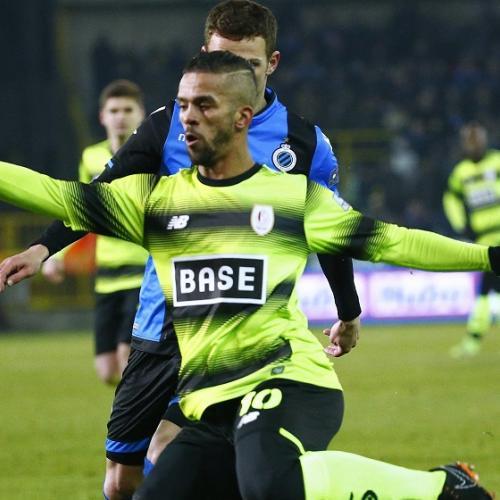 Point infos FC Bruges - Standard de Liège