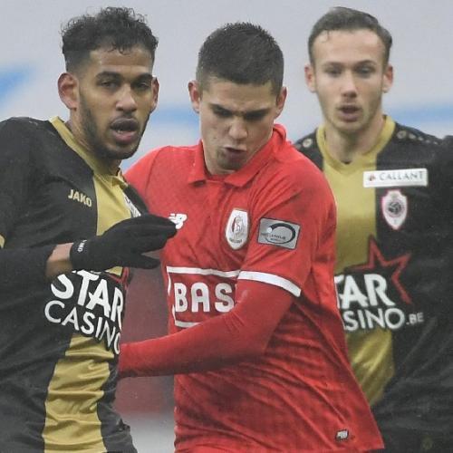 Standard de Liège - R. Antwerp FC : dernières infos Ticketing