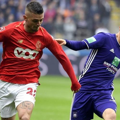 Standard - Anderlecht sold out