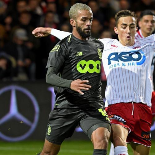 Standard de Liège - KV Kortrijk : infos ticketing