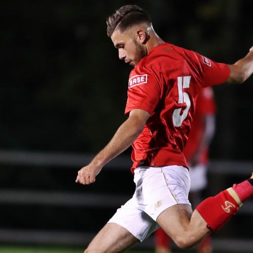 Standard de Liège U21 - Lokeren U21: 7-0 !
