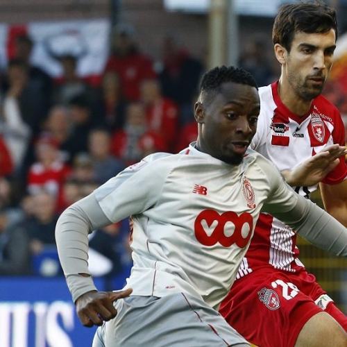 Standard de Liège - Royal Excel Mouscron : Sold Out