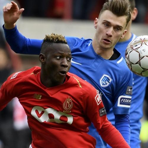 Point infos KRC Genk - Standard de Liège