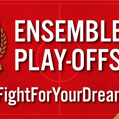 Ticketing Play-Offs 1 : vente libre d'abonnements (update)