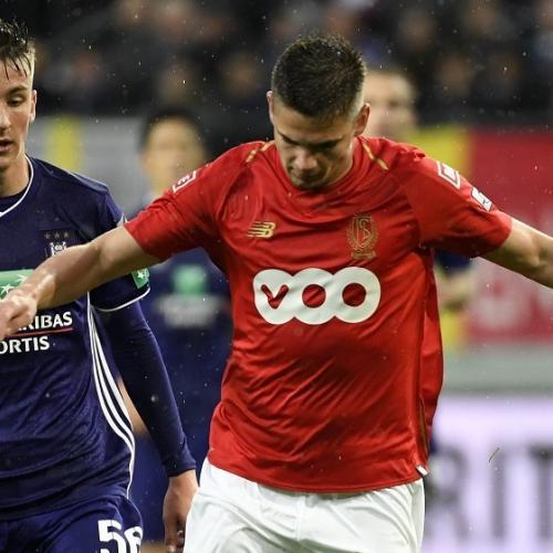 Point infos RSC Anderlecht - Standard de Liège