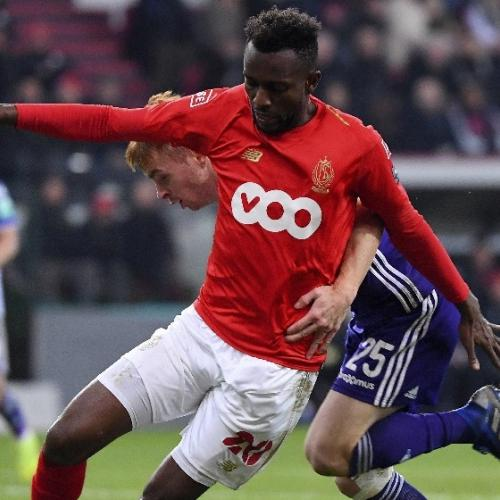 Standard - Anderlecht : infos Ticketing