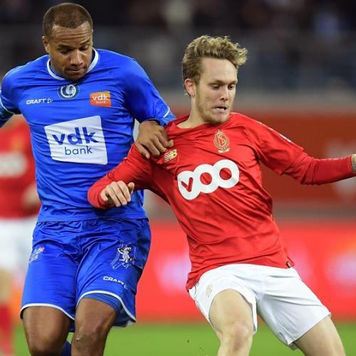 Standard de Liège - KAA Gent : sold out !