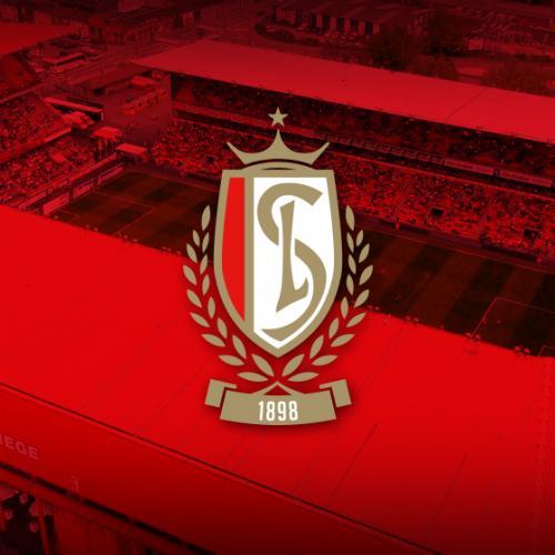 Le Standard de Liège présent au Val Benoit ce samedi 25 mai