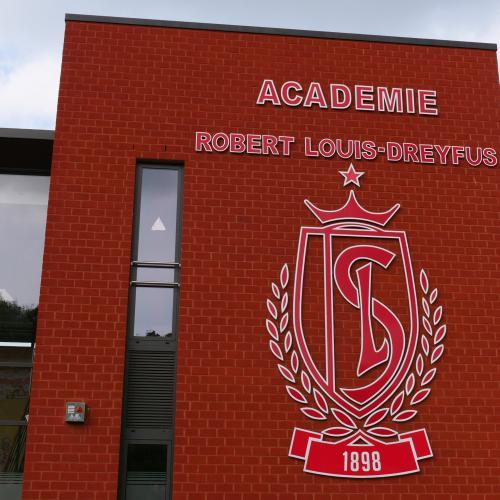 Vers une Académie toujours plus professionnelle