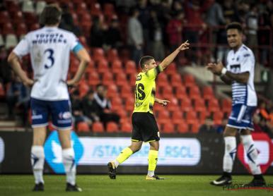 Razvan Marin, Homme du match !