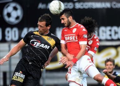 Standard de Liège - Sporting Lokeren : infos Ticketing
