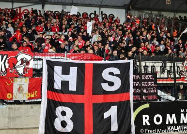 Royal Antwerp - Standard