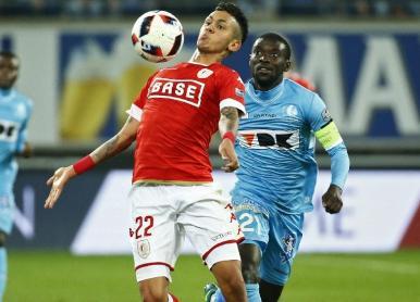 Point infos KAA Gent - Standard de Liège