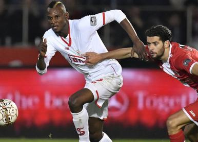 Standard de Liège - R. Antwerp FC : infos TICKETING