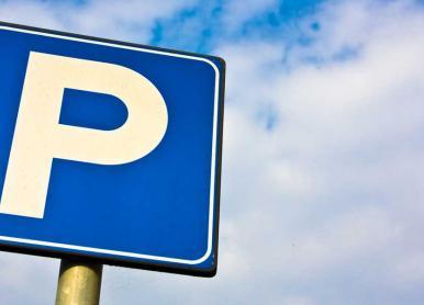 Répartition des parkings à l'occasion de la rencontre Standard de Liège - RSC Anderlecht