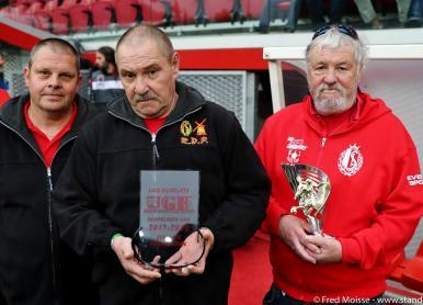 Standard - FC Bruges (Playoffs 1)
