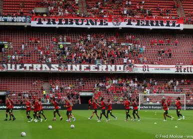 Standard - Ajax Amsterdam