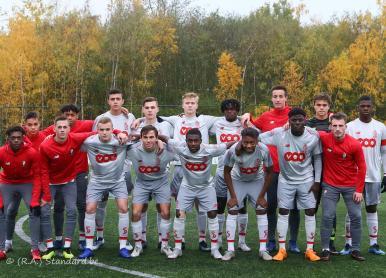 Standard de Liège U18 - FC Malines U18
