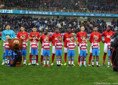 FC Bruges - Standard