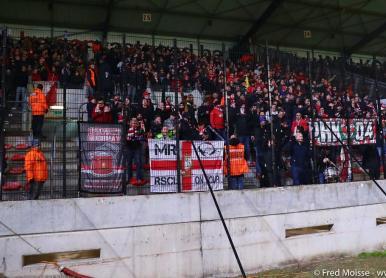 FC Royal Antwerp - Standard
