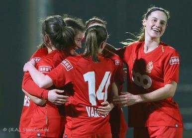 OHL - Standard Section Féminine (Super League)