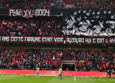 Standard - Anderlecht (Play-Offs 1)