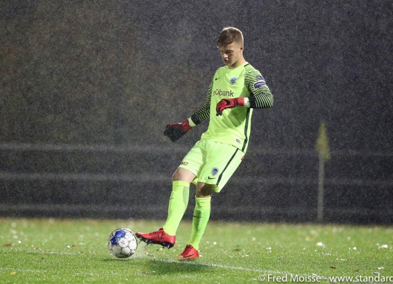 Standard U21 - KRC Genk U21