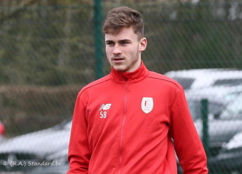 Standard de Liège U19 - KRC Genk U19