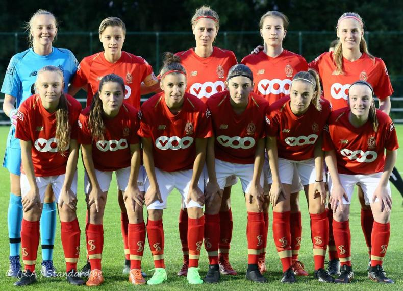 Standard Section Féminine - OHL Vrouwen (Superleague)