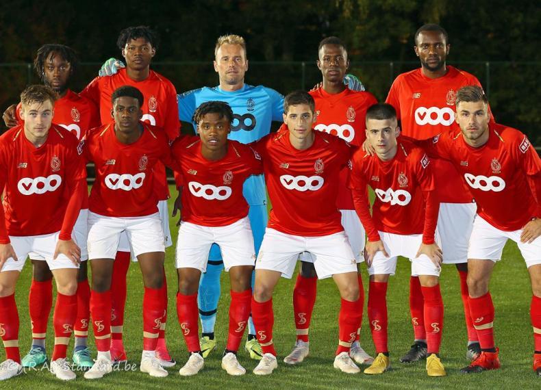 Standard de Liège U21 - Cercle Brugge U21