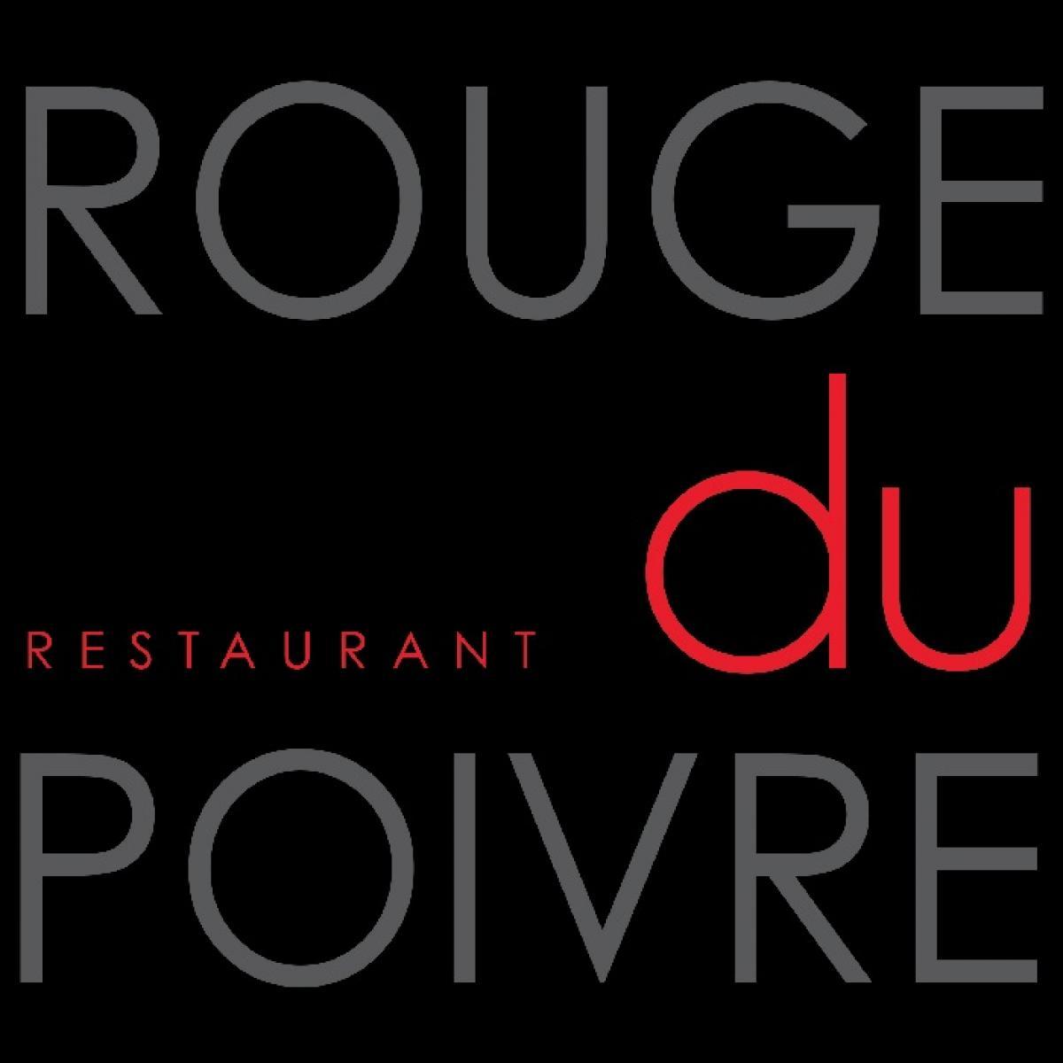 Restaurant Rouge du Poivre