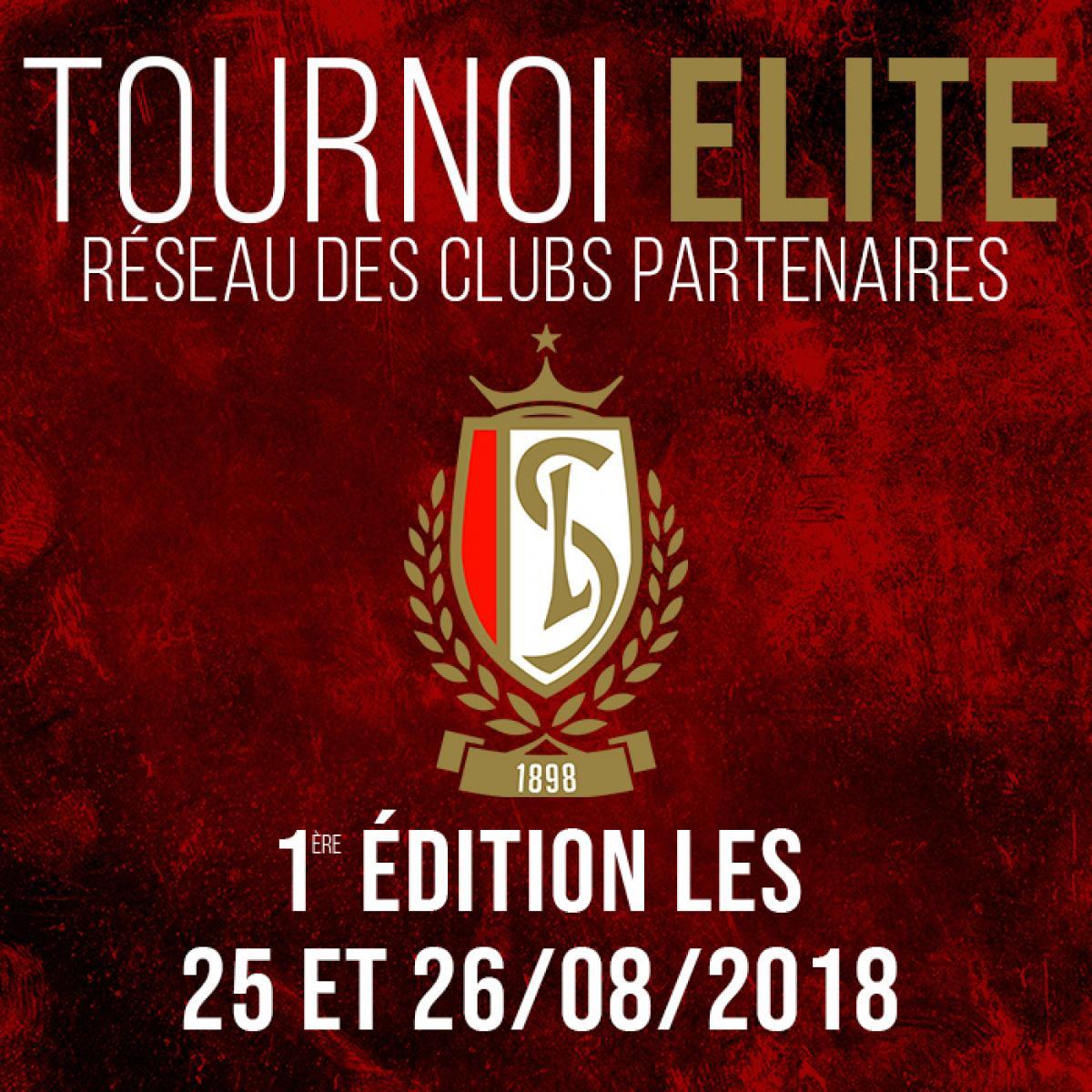 Le tournoi des clubs partenaires